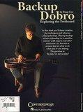 Doug Cox: Backup Dobro - Exploring The Fretboard (Book/CD)_4