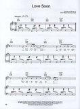 John Mayer: Anthology Volume 1 - Piano/Zang/Gitaar (Book)_4