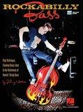 Johnny Hatton: Rockabilly Bass (Book/Online Video)_4