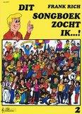 Frank Rich: Dit Songboek Zocht Ik...! Deel 2 (Boek)_4