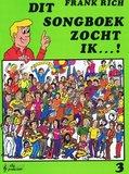 Frank Rich: Dit Songboek Zocht Ik...! Deel 3 (Boek)_4