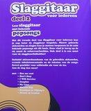 Slaggitaar Voor Iedereen 2, Leer slaggitaar met bekende popsongs (Boek/CD)_4