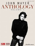 John Mayer: Anthology Volume 1 - Piano/Zang/Gitaar (Book)_4