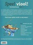 Speel Viool! Deel 1 (Nederlandse versie) (Boek/2 CD)_4