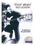 Tony Grey: Bass Academy (Book/DVD)_4