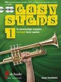Easy Steps 1 - Trompet (Bes) (Boek/2 CD/DVD)_4