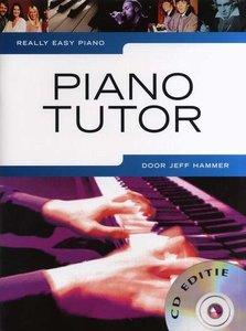 Really Easy Piano: Piano Methode (Nederlands) (Boek/CD)