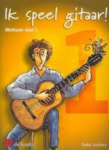 Ik Speel Gitaar! 1 (Boek)
