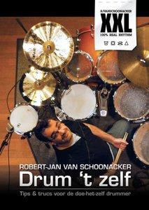 Drum t Zelf, Tips en Trucs voor de doe het zelf drummer (DVD)