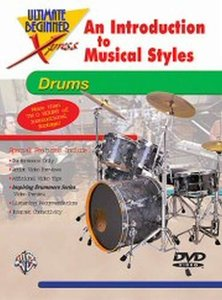 An Introduction to Musical Styles: Drums (DVD)