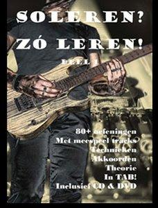 Soleren? Zo Leren! (Boek/CD/DVD)