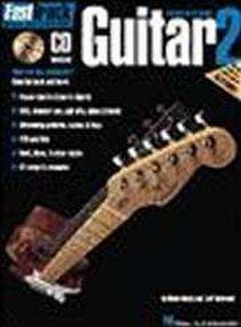 FastTrack Gitaar 2 (Boek/CD)