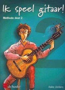Ik Speel Gitaar! 2 (Boek)