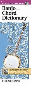 Banjo Chord Dictionary (Book, 12x25cm)