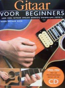 Gitaar Voor Beginners (Boek/CD)