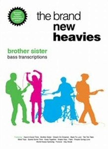 Brand New Heavies: Brother Sister (Book)