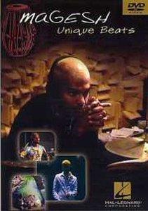 Magesh: Unique Beats (DVD)