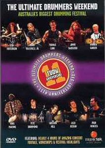 The Ultimate Drummers Weekend: 11th Anniversary (DVD)