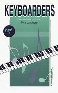 Keyboarders 1 - Tom Langhorst (Boek)