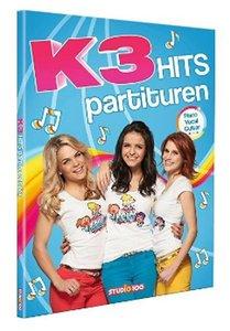 K3 Hits - Piano/Zang/Gitaar (Boek)