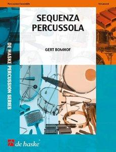Sequenza Percussola (Partituur + Partijen)