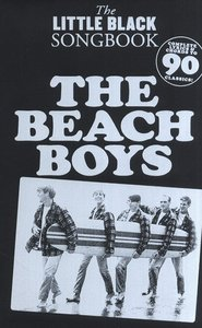 The Little Black Songbook: The Beach Boys (Akkoorden Boek) (19x12cm)