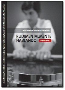Martin Vicente - Rudimentally Speaking (Boek)