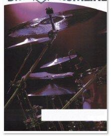 Henk Mennens - Snare Drum Workshop (Boek)