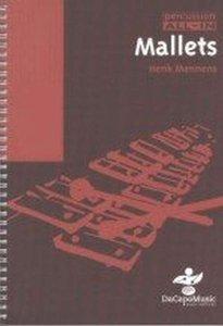 Percussion All-In Algemene Muziekleer Mallets Fase B (Boek/CD-Rom)