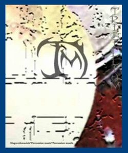 Oriental - Marimba / Vibrafoon (Partituur + Partijen)