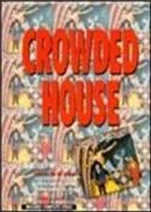 Crowded House - Piano/Zang/Gitaar (Book)