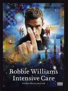 Robbie Williams: Intensive Care - Piano/Zang/Gitaar (Book)