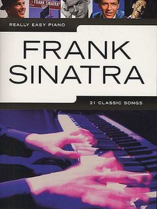 Really Easy Piano: Frank Sinatra (Book)