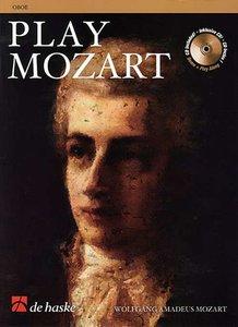 Play Mozart - Hobo (Boek/CD)