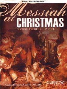 Messiah at Christmas - Pianobegeleiding (Boek)