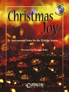 Christmas Joy - Klarinet (Boek/CD)
