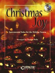 Christmas Joy - Altsaxofoon (Boek/CD)