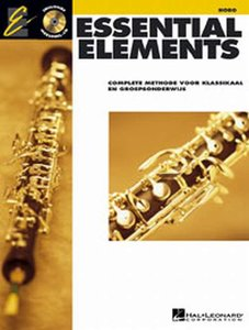 Essential Elements 1, Hobo (Boek/CD)