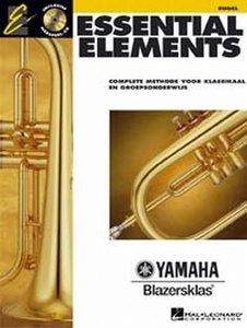 Essential Elements 1, Bugel (Boek/CD)