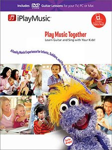 Play Music Together (Book/DVD)