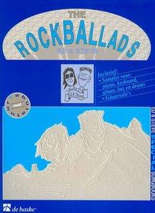 Ed & Steve The Rockballads (Boek)