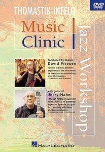 Friesen And Hahn: Jazz Workshop (DVD)