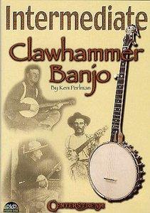 Intermediate Clawhammer Banjo (DVD/Booklet)