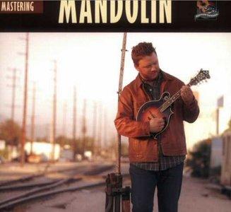 Mastering Mandolin (Book/CD)