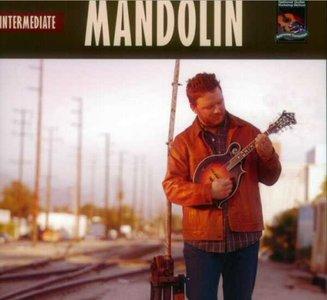 Intermediate Mandolin (Book/CD)