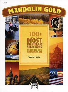 Mandolin Gold (Book)