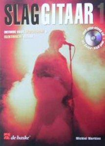 Slaggitaar 1 (Boek/CD)