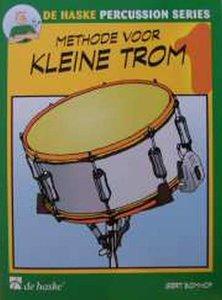 Methode Voor Kleine Trom 1 (Boek)