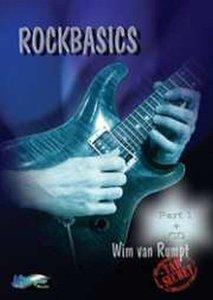 Rockbasics 1 (Boek/CD)
