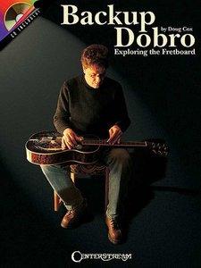 Doug Cox: Backup Dobro - Exploring The Fretboard (Book/CD)